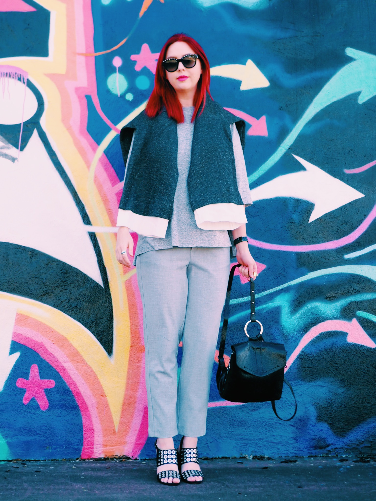 Style Blogger Outfit Ideas