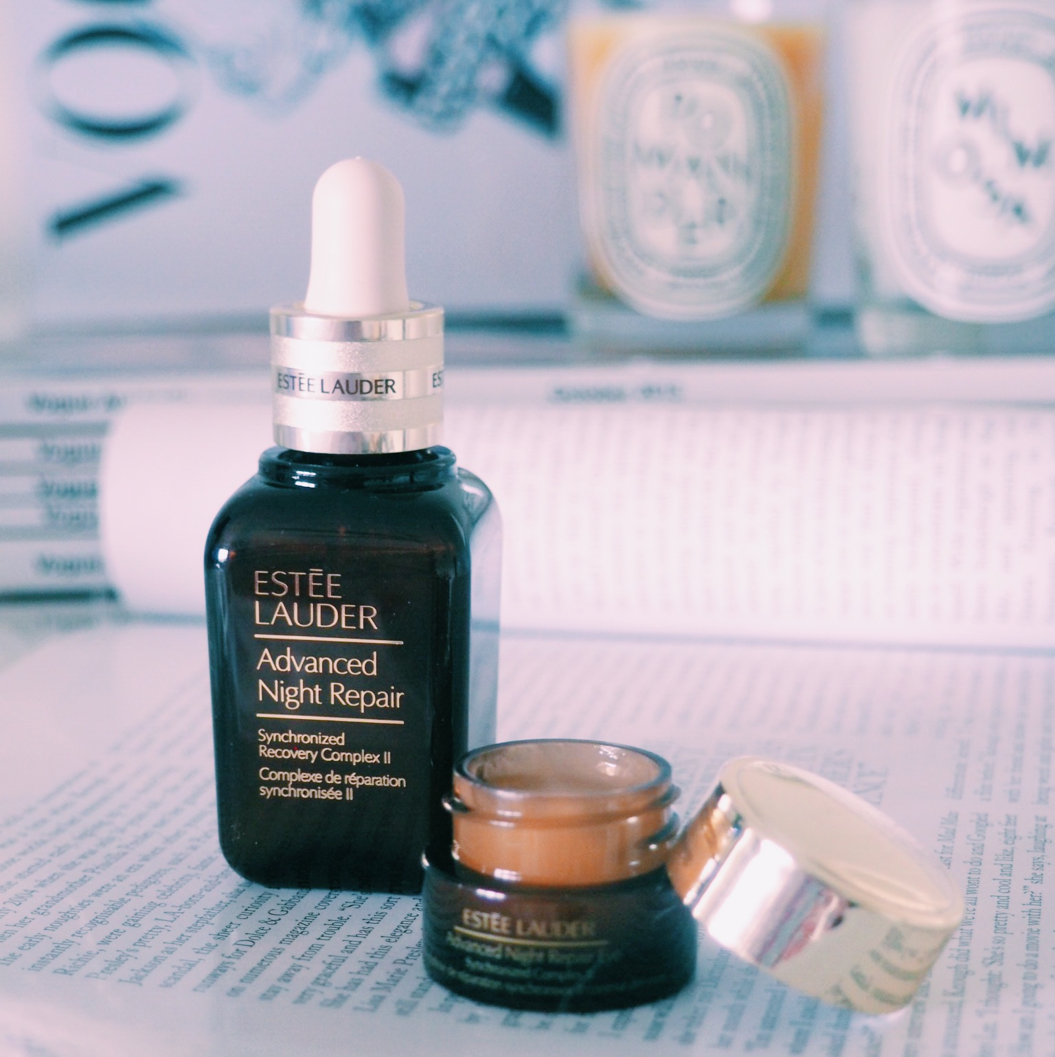 November Beauty Review- hit or miss?