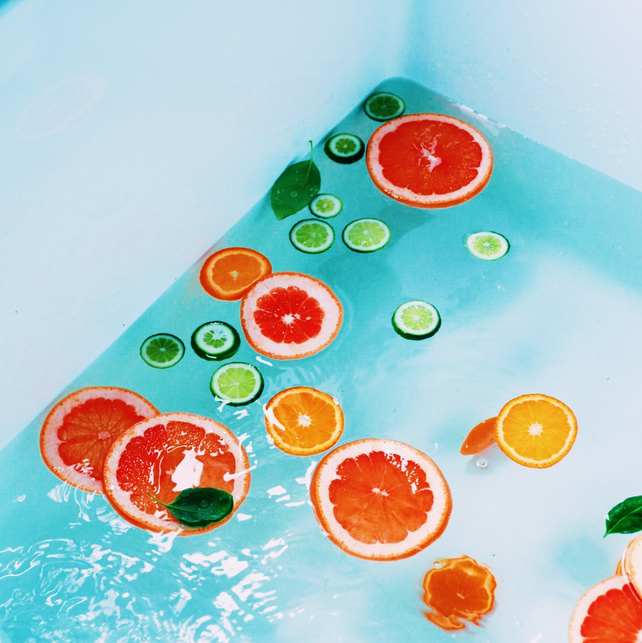 How to transform your regular bath into a Zen like spa experience
